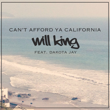 Can't Afford Ya California
