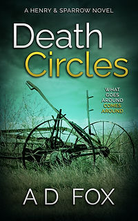 Death Circles by A.D. Fox