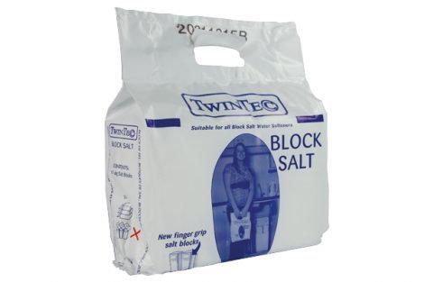 Salt Blocks - 10 packs of 2x4kg blocks