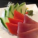 Tuna/ Salmon Sashimi