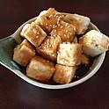 Agadashe Tofu