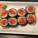 Salmon Crunch