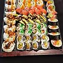 Supreme Platter