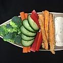 Kids Veggie Plate