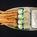 Kids Sushi Plate