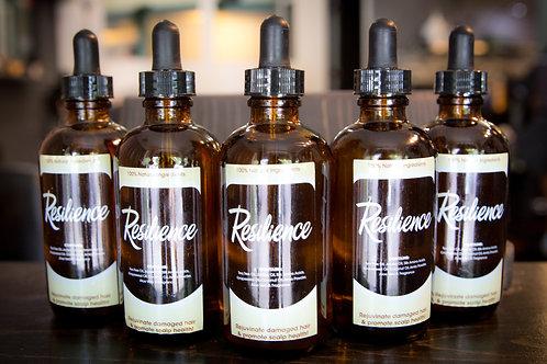 Resilience Hair Oil 4oz