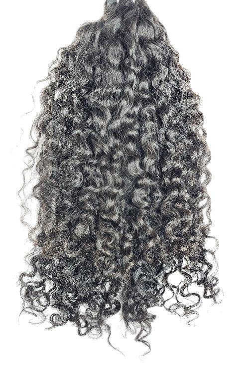 RAW HAIR LEVEL 3