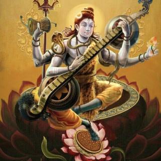#LaNotaBienTemperada: Shiva y La Música de Las Esferas
