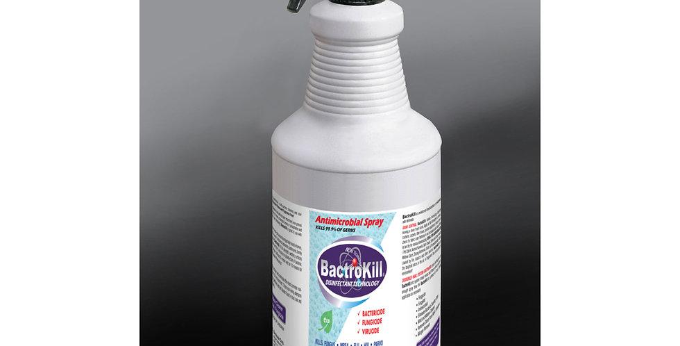 Bactronix BactroKill 1 Quart Spray Bottle
