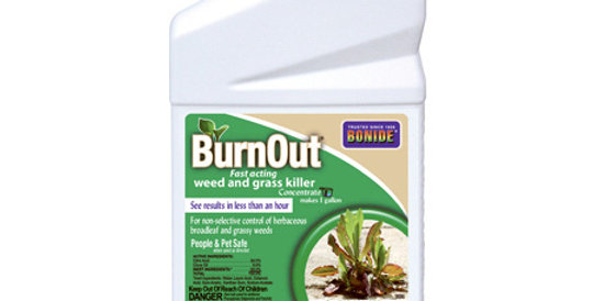 Bonide BurnOut® Concentrate 32oz
