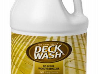 True Value Deck Wash - Gallon