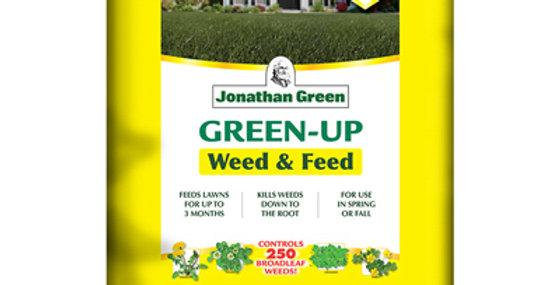 Jonathan Green Weed & Feed Lawn Fertilizer