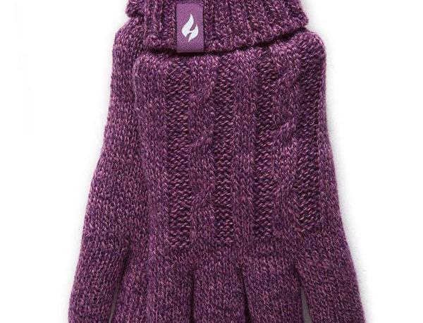 Heat Holders Women's Gloves