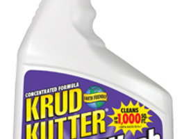 Krud Kutter Concentrated Spray House Wash - 32oz