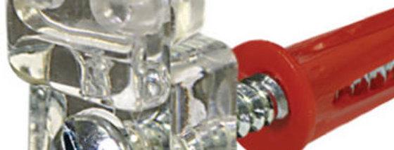 Hillman Adjustable Mirror Holder Kit