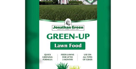 Jonathan Green Green-Up Lawn Food 15LB