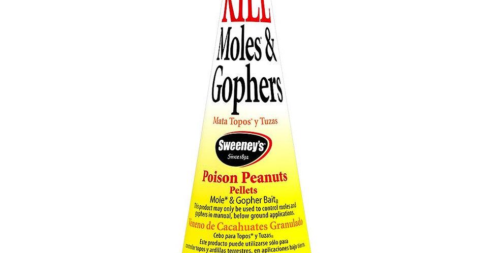 Sweeney's Poison Peanuts Pellets