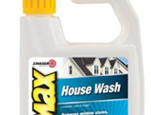 Jomax House Wash & Mildew Stain Remover