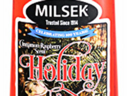 Milsek 12oz Holiday Scented, Oil Furniture Polish & Multi-Purpose Cleaner