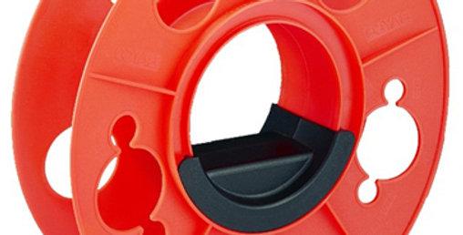 Cord Storage Wheel, 11in, Orange