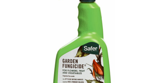 Safer® Garden Fungicide Ready To Use 32OZ