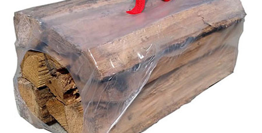 .75 Cu Ft Firewood Bundle
