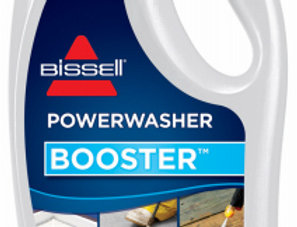 Bissell Power Washer Booster Formula - 52oz