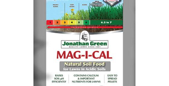 Jonathan Green Mag-I-Cal® for Lawns in Acidic Soil 18LB