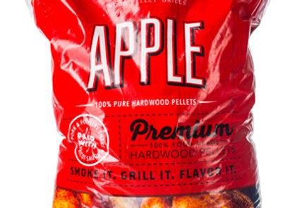 20Lb Apple BBQ Pellets