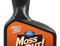 Moss Out!