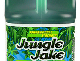Jungle Jake All Purpose, Cleaner/Degreaser - Gallon