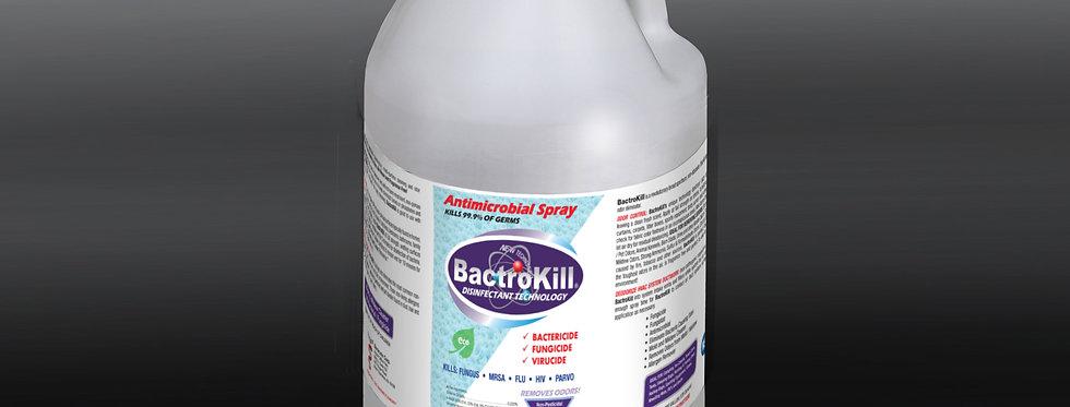 Bactronix BactroKill 1 Gallon Bottle