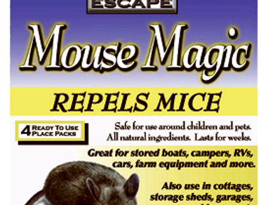 Mouse Magic - 4 pack