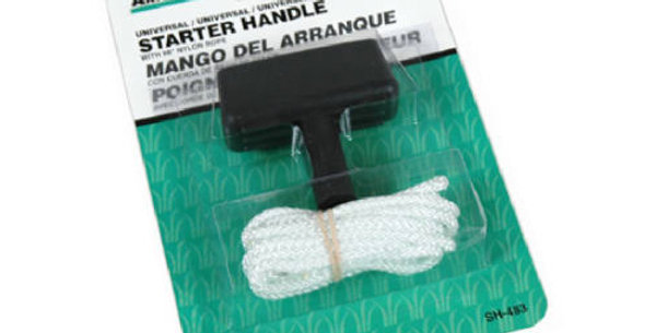 """88"""" Starter Rope and Handle"""