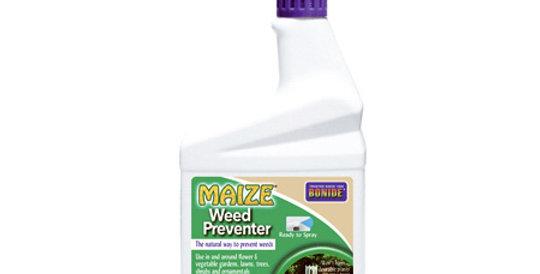 Bonide MAIZE® Weed Preventer Ready To Spray