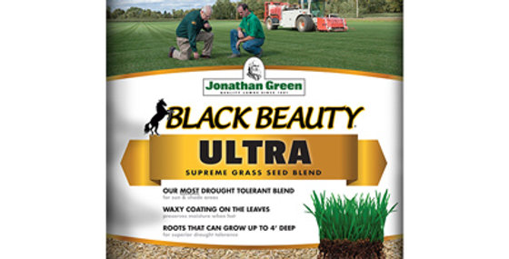 Jonathan Green Black Beauty Ultra Grass Seed Blend 1LB