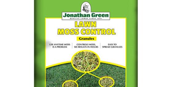 Jonathan Green Lawn Moss Control 20LB