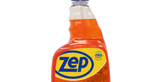 Zep Commercial 32oz Heavy Duty Citrus Degreaser