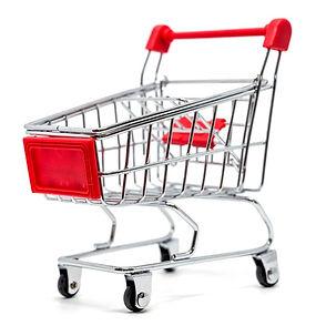 miniature-shopping-cart_zweitgeist-produ