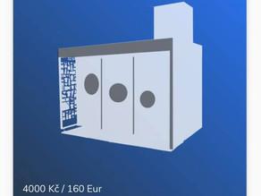 Limitovaný balíček X4000 do 30.11.2020