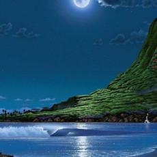 Moon Lite Beach