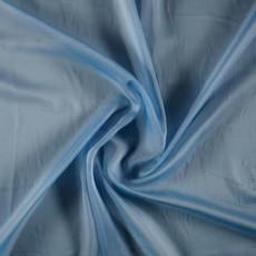 Two-Tone Chiffon Ice Blue-Ceiling Drape