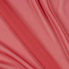 Two-Tone Chiffon Pink-Ceiling Drape