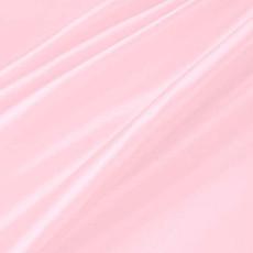 Charmeuse Satin Baby Pink-Ceiling Drape