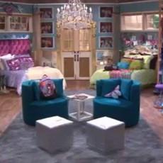 Hanna Montana Bedroom