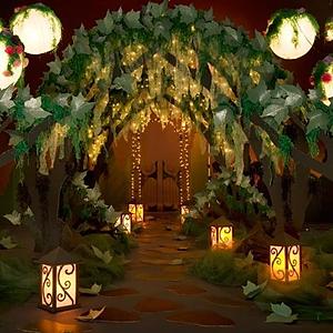 Enchanted Forest/Garden