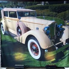 Gatsby Roadster