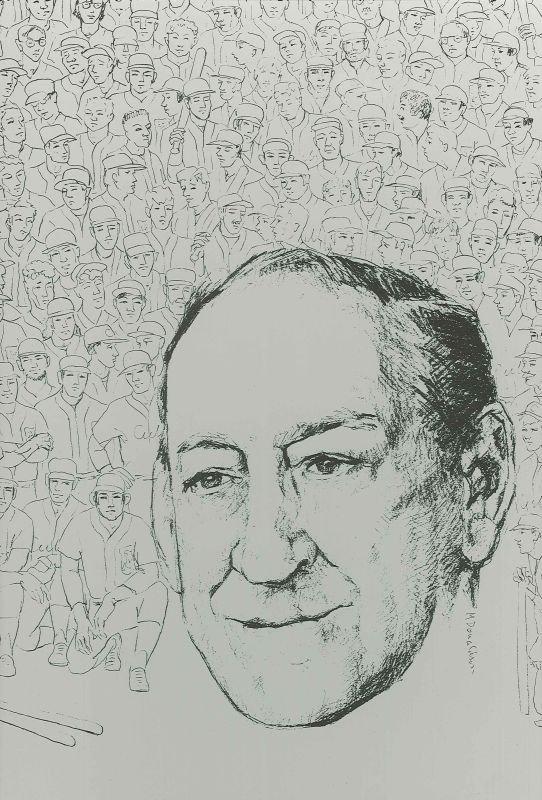 Eugene Boudreau