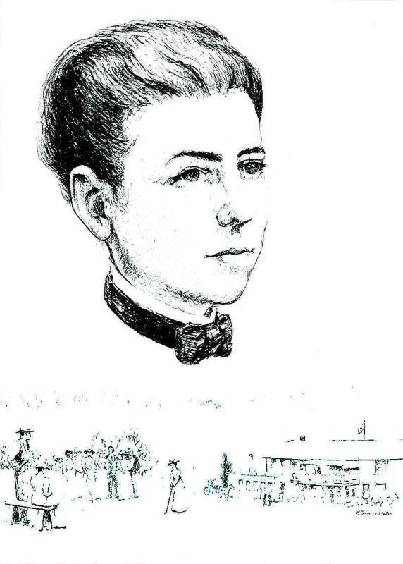 Mabel Thomson fr