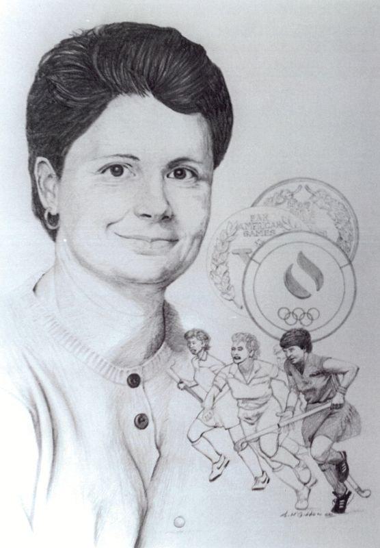 Sharon Grace Creelman